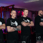 X-treme Combat No-Fear-Gym