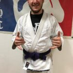 David - Brazilian Jiu-Jitsu / MMA / Selbstverteidigung / KIndertraining